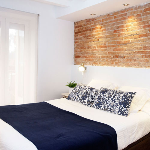 NOETHA: Apartament low cost a la Sagrada Familia