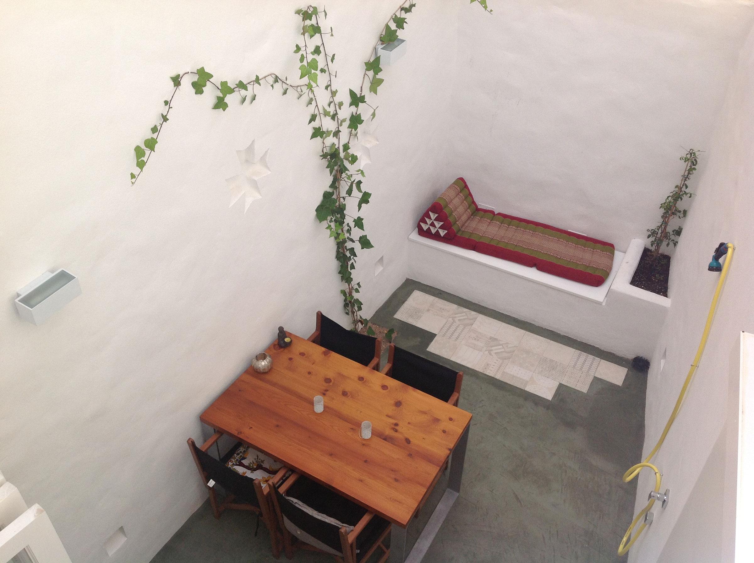 NOETHA: Caseta al casc antic de Ciutadella (Menorca)